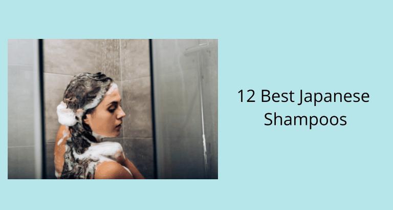 Best Japanese Shampoos