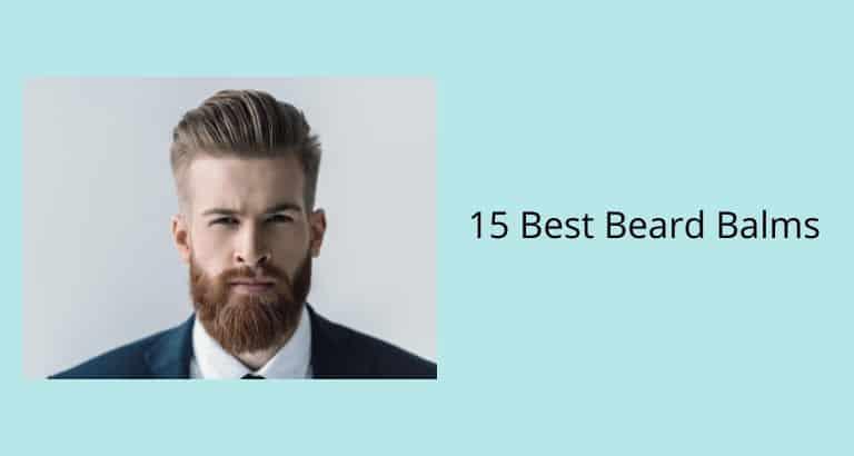 Best Beard Balms