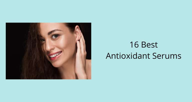 Best Antioxidant Serums