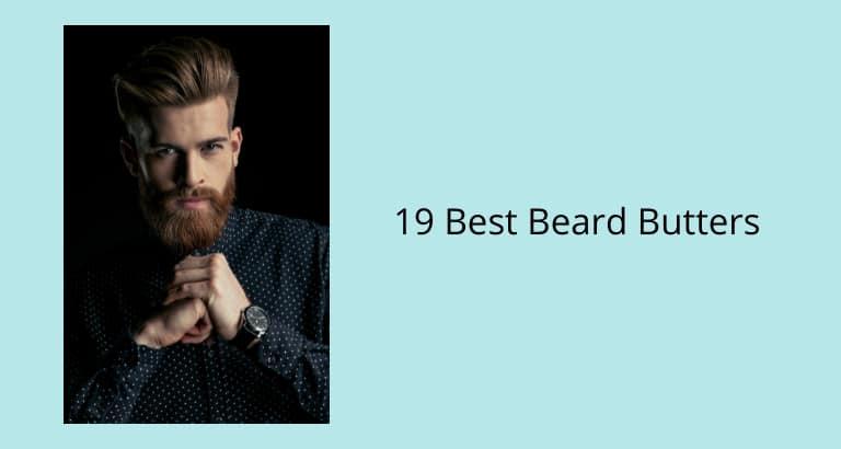 Best Beard Butters