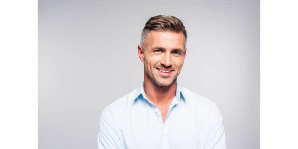 Male Dandruff: Causes